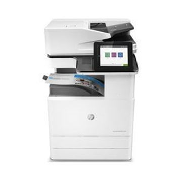 图片 HP Color LaserJet Managed MFP E77822dn (惠普(HP)Color LaserJet Managed MFP E77822dn A3彩色数码复合机)